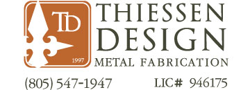 Thiessen Design of San Luis Obispo